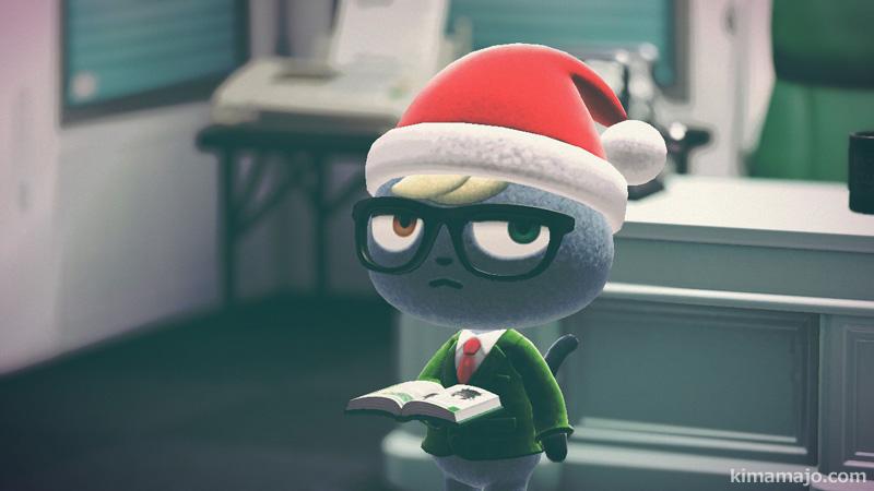 ジャック クリスマス