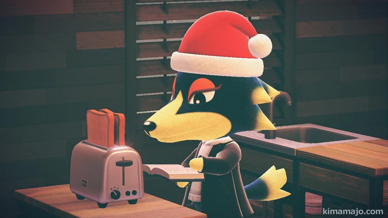 ロボ クリスマス