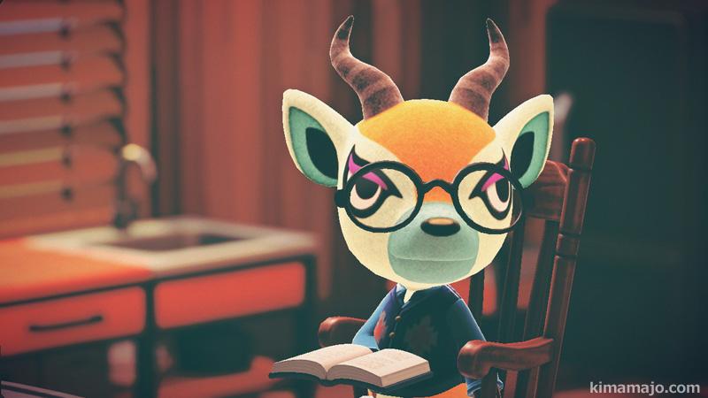 トムソン 読書
